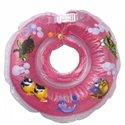 Детский круг для купания Tega Дельфин Розовый