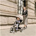 Велосипед трехколесный Sun Baby QPlay Rito Синий
