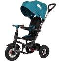 Велосипед триколісний Sun Baby QPlay Rito Air Бірюзовий