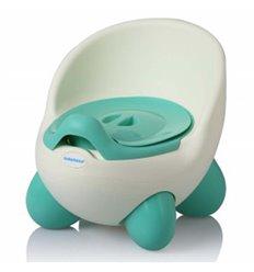 Детский горшок Babyhood BH-105LG Нежно-зеленый