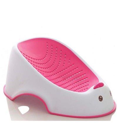Горка для купания Babyhood BH-208P Розовый