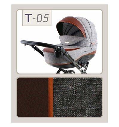 Дитяча коляска 2 в 1 Adbor Tori Sport 05