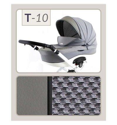 Детская коляска 2 в 1 Adbor Tori Sport 10