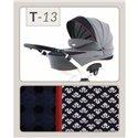 Детская коляска 3 в 1 Adbor Tori Sport 13