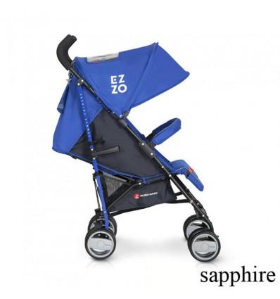 Детская прогулочная коляска EasyGo Ezzo Sapphire