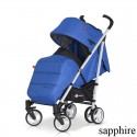 Детская прогулочная коляска EasyGo Mori Sapphire