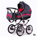 Детская коляска 2 в 1 Adbor Marsel Classic 06a