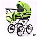 Детская коляска 2 в 1 Adbor Marsel Classic 29