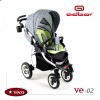 Прогулочная коляска Adbor Vero 02