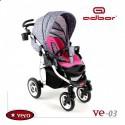 Прогулянкова коляска Adbor Vero 03