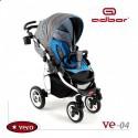 Прогулочная коляска Adbor Vero 04