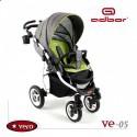 Прогулочная коляска Adbor Vero 05
