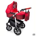 Детская коляска 3 в 1 Verdi Sonic 05