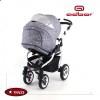 Прогулянкова коляска Adbor Vero 06
