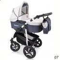 Детская коляска 3 в 1 Verdi Sonic 07