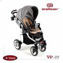 Прогулочная коляска Adbor Vero 09
