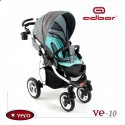 Прогулочная коляска Adbor Vero 10
