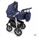 Детская коляска 3 в 1 Verdi Sonic 11