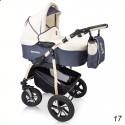 Детская коляска 3 в 1 Verdi Sonic 17