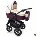 Детская коляска 3 в 1 Verdi Sonic 19