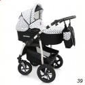 Детская коляска 3 в 1 Verdi Sonic 39
