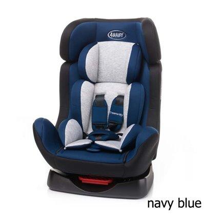 Автокресло детское 4Baby FreeWay Blue, 0-25 кг