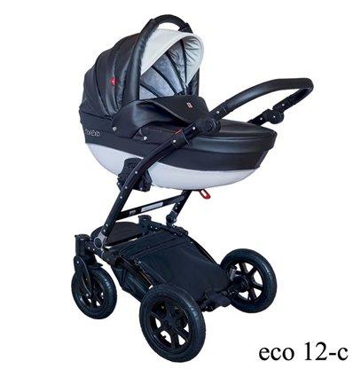 Дитяча коляска 2 в 1 Tutek Torero Eco 12-C