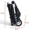 Детская прогулочная коляска Chicco Miinimo 2 Avio 79444.32