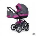 Детская коляска 2 в 1 Riko Brano 08