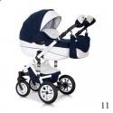 Детская коляска 2 в 1 Riko Brano ECCO 11
