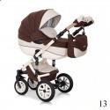 Детская коляска 2 в 1 Riko Brano ECCO 13