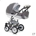 Детская коляска 2 в 1 Riko Brano ECCO 17