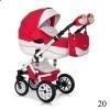 Детская коляска 2 в 1 Riko Brano ECCO 20
