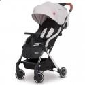 Детская прогулочная коляска Euro Cart Spin Grey Fox