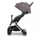 Детская прогулочная коляска Euro Cart Spin Denim