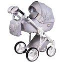 Детская коляска 2 в 1 Adamex Luciano Q-201