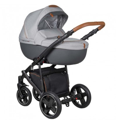 Дитяча коляска 2 в 1 Coletto Modena 01