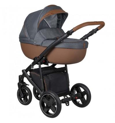 Детская коляска 2 в 1 Coletto Modena 02