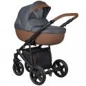 Дитяча коляска 2 в 1 Coletto Modena 02