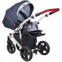 Дитяча коляска 2 в 1 Coletto Modena 03
