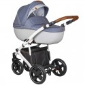 Дитяча коляска 2 в 1 Coletto Modena 05