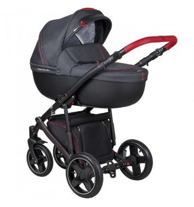 Дитяча коляска 2 в 1 Coletto Modena 08