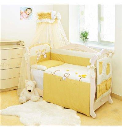 Детская постель Twins Evolution А-001 Лео 8 предметов