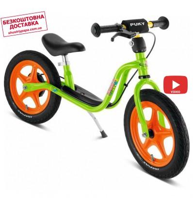 Біговел Puky LR 1L Br зелений