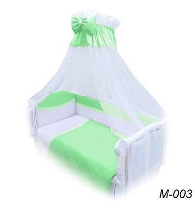 Детский постельный комплект Twins Magic Sleep 8 элементов M-003