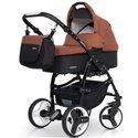 Детская универсальная коляска 2 в 1 Euro Cart Passo Sport Copper