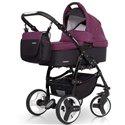 Детская универсальная коляска 2 в 1 Euro Cart Passo Sport Purple