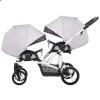 Универсальная коляска для двойни Bebetto 42 New 04
