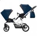 Универсальная коляска для двойни Bebetto 42 New 07