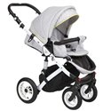 Дитяча коляска 2 в 1 Baby Merc Faster Style 3 100